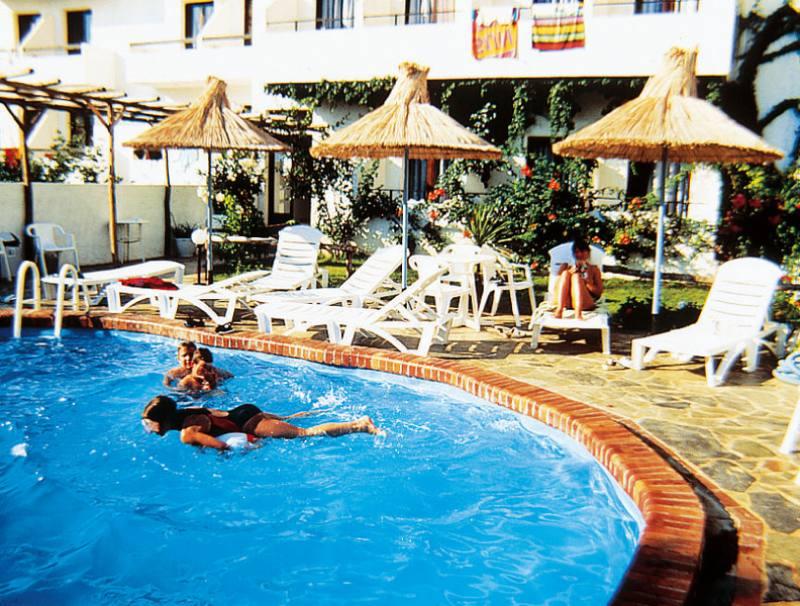 Hotel Blue Island - Chersonissos - Heraklion Kreta